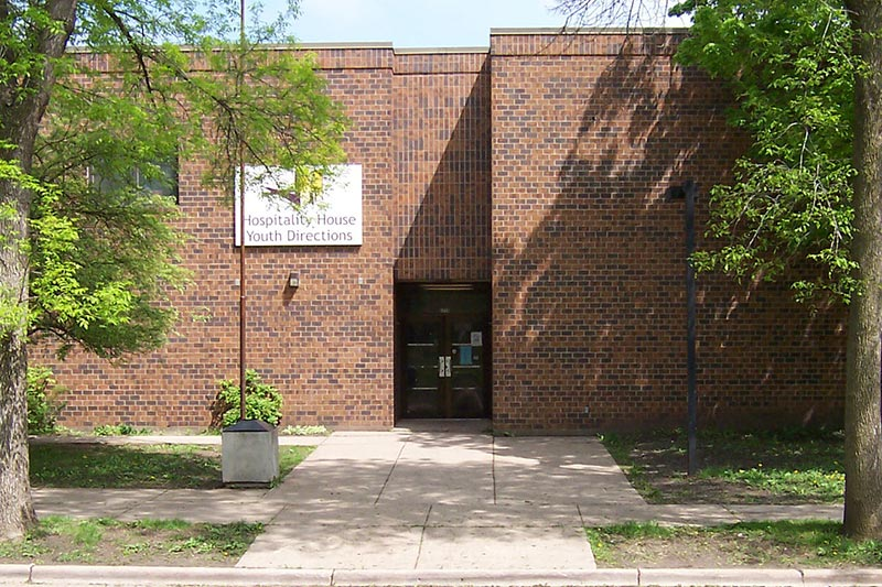 Contact Hospitality House - Call, Email, or schedule a visit to see education, athletics, and community outreach in North Minneapolis